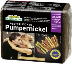 Mestemacher Pumpernickel