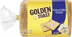 Golden Toast Vollkorn Toast