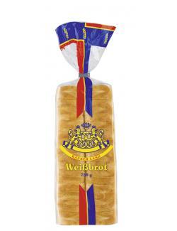 Zimmermann Bäcker Land Weißbrot