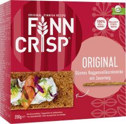 Finn Crisp Original Roggen