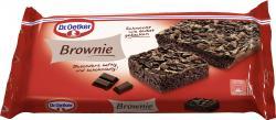 Dr. Oetker Brownie Blechkuchen