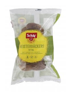 Schär Meisterbäckers Vital