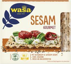 Wasa Sesam Gourmet
