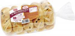 Ibis Milchbrötchen mit Schokoladenstücken (350 g) - 4012263019428