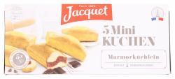 Jacquet Mini Kuchen Marmor (135 g) - 3660140888950