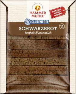 Hammermühle Schwarzbrot herzhaft & aromatisch