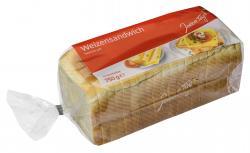 Jeden Tag Sandwich Weizen