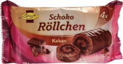 Aldente Schoko Röllchen Kakao