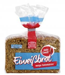 Kornmark Eiweißbrot