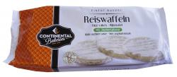 Continental Bakeries Reiswaffeln mit Joghurtglasur