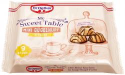 Dr. Oetker My Sweet Table Mini Gugelhupf Zitrone