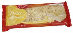 Star Cake Butter-Streusel Kuchen