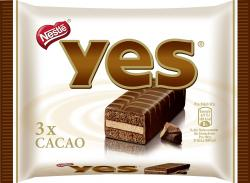 Yes Kuchenriegel Cacao