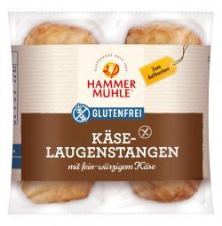 Hammermühle Käse-Laugenstangen