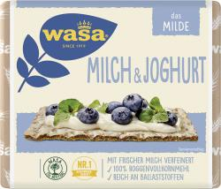 Wasa Knäckebrot Milch & Joghurt