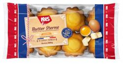 Ibis Butter Sterne Classic