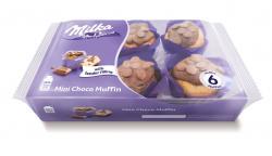 Milka Mini Muffin