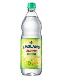 Emsland Sonne Zitrone (1 l) - 4001217004382