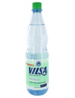 Vilsa Brunnen Mineralwasser medium (1 l) - 4104450004086