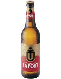 Dortmunder Union Export