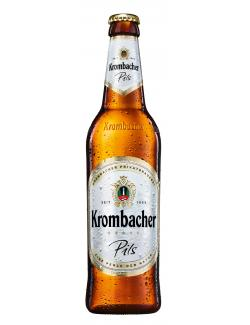Krombacher Pils (500 ml) - 4008287051124