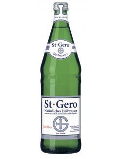 St. Gero Natürliches Heilwasser (Mehrweg)