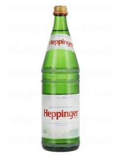 Heppinger Extra Heilwasser (Mehrweg)