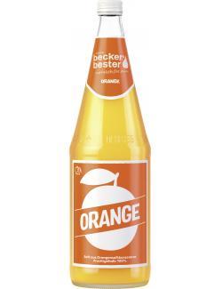 Becker's Bester Orangensaft (Mehrweg)