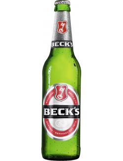 Beck's Pils (500 ml) - 41001318