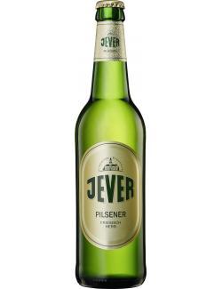 Jever Pilsener (Mehrweg)