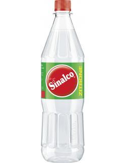 Sinalco Zitrone (Mehrweg)
