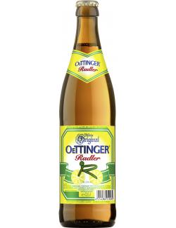 Oettinger Radler (500 ml) - 4014086010439