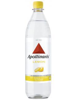 Apollinaris Erfrischungsgetränk Lemon (Mehrweg)