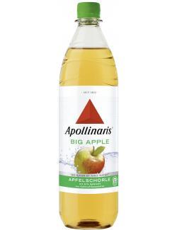 Apollinaris Big Apple (Mehrweg)