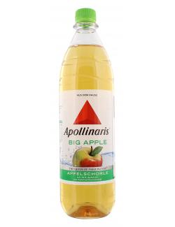 Apollinaris Big Apple (Mehrweg)