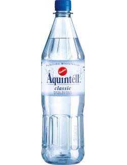 Sinalco Aquintéll Mineralwasser classic (1 l) - 4018715000501