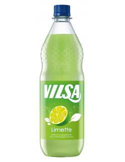 Vilsa Limette (Mehrweg)