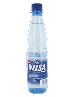 Vilsa Brunnen Mineralwasser classic (Mehrweg)