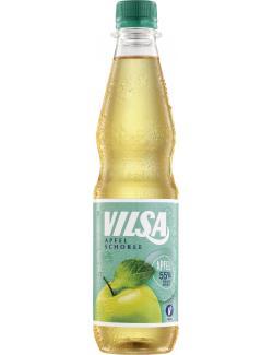 Vilsa Apfelschorle (500 ml) - 4104450002693