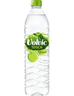 Volvic Touch Apfel-Geschmack