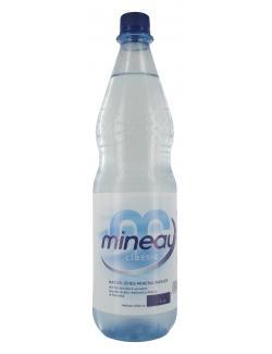 Mineau Mineralwasser classic (1 l) - 4010491004308