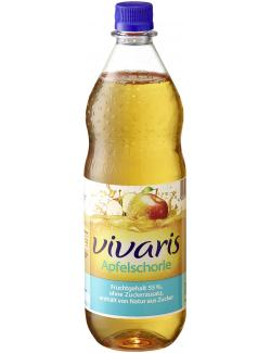 Vivaris Golden Apple Apfelschorle (1 l) - 4001217019195