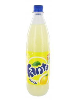 Fanta Lemon (1 l) - 5449000021205