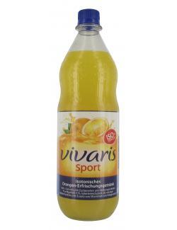 Vivaris Sport Orange (1 l) - 4001217003941
