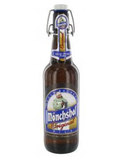 Mönchshof Original (500 ml) - 40821931