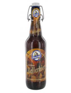 Mönchshof Kellerbier (500 ml) - 4082100009097