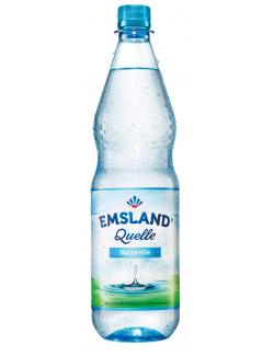 Emsland Quelle Mineralwasser naturelle (1 l) - 4001217003569
