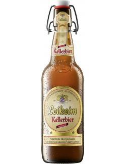 Leikeim Kellerbier (Mehrweg)