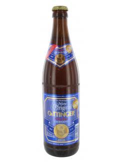 Oettinger Weissbier alkoholfrei (500 ml) - 4014086010460