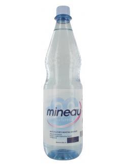 Mineau Mineralwasser naturelle (1 l) - 4010491004407